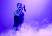 Travis Scott (ANSA)