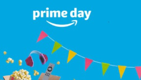 Prime Day Amazon, un milione di prodotti in offerta(ANSA)
